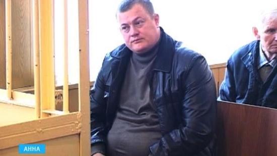 Экс-начальнику ГИБДД Анны попросили 3,5 года колонии за ДТП с погибшим экоактивистом