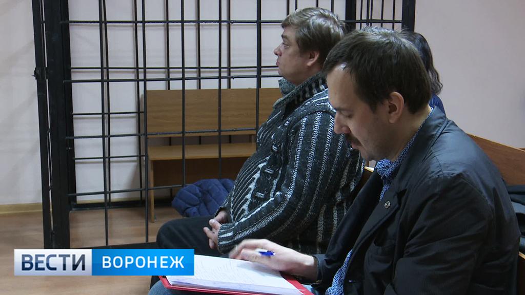Воронежец заплатит штраф за попытку вынести бюллетень с избирательного участка