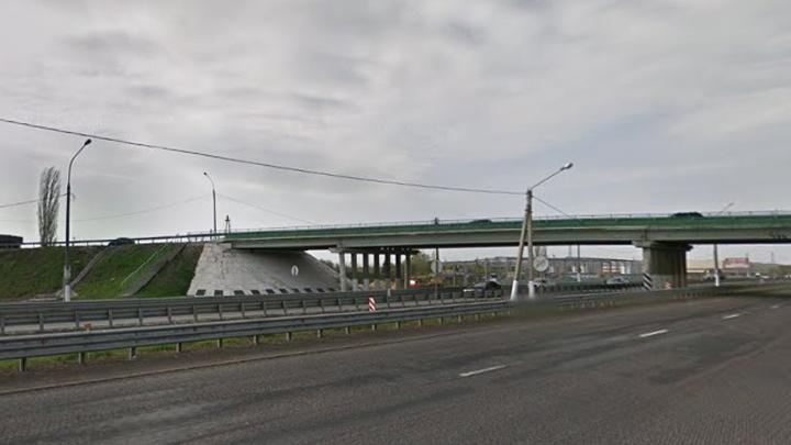 На подъезде к Воронежу расширят участок трассы А-134
