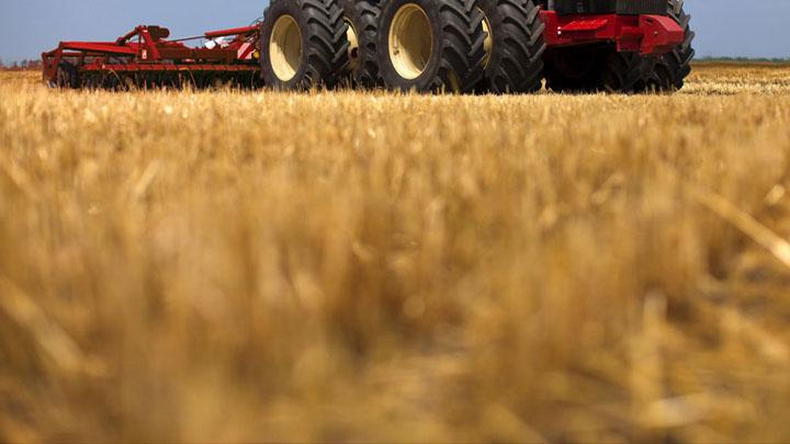Чешский завод сельхозтехники вВоронежской области запустят доконца 2018-ого года