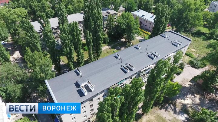 К середине осени воронежцам обещают отремонтировать 125 дворов за 250 млн рублей