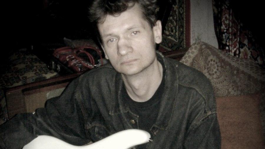 В Воронеже скончался бас-гитарист группы «Сектор Газа»