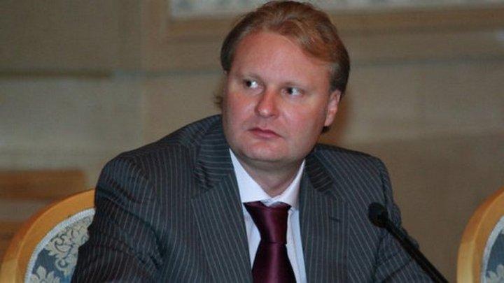 Адвокаты Алексея Бажанова подали апелляцию на раздел воронежского «Маслопродукта»