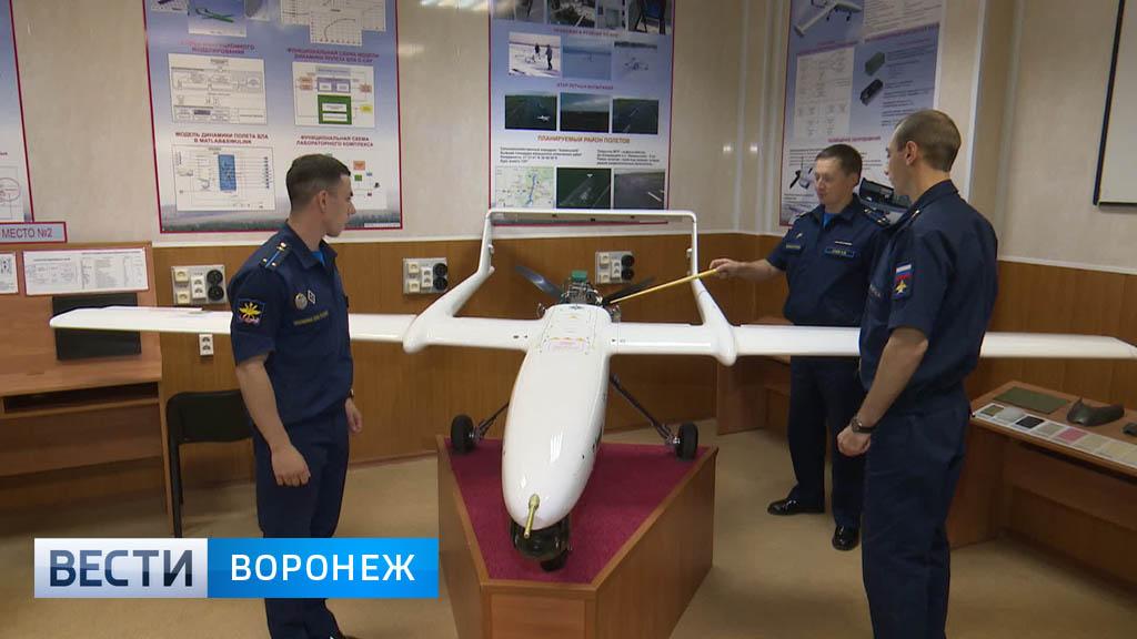 В Воронежской военно-воздушной академии сформируют ещё две научные роты