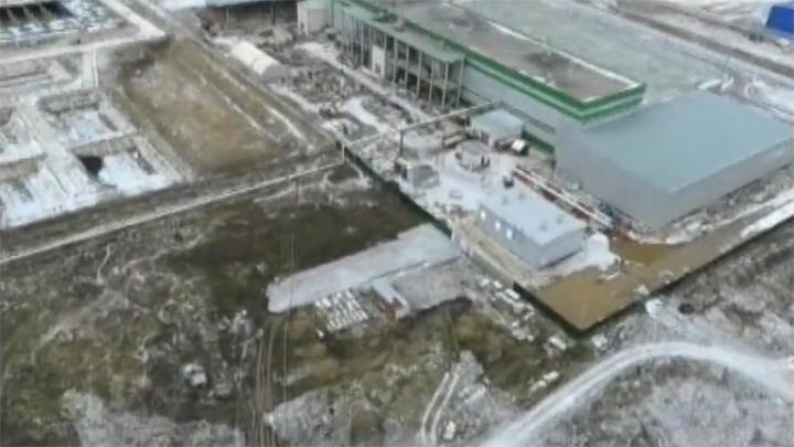 Воронежский суд приостановил деятельность «ЭкоЛайнера» за слив токсичных стоков