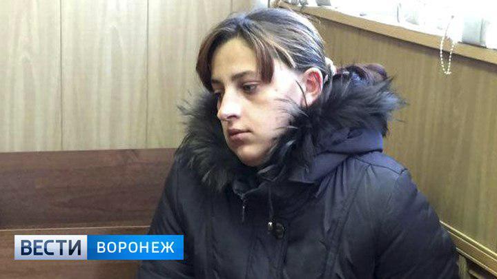В Воронежской области осудили женщину, инсценировавшую спасение новорожденной дочери