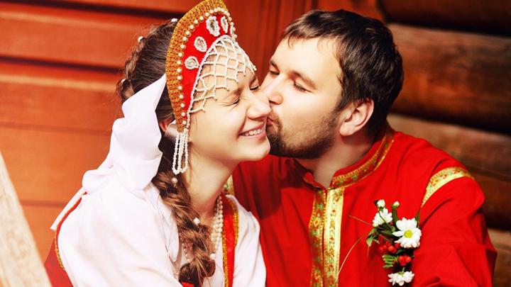 В Воронеже на Красную горку ожидается настоящий свадебный бум