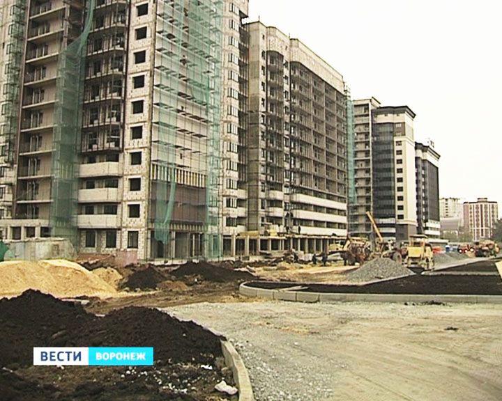 Новых районов в Воронеже много, но жить во многих из них пока не комфортно