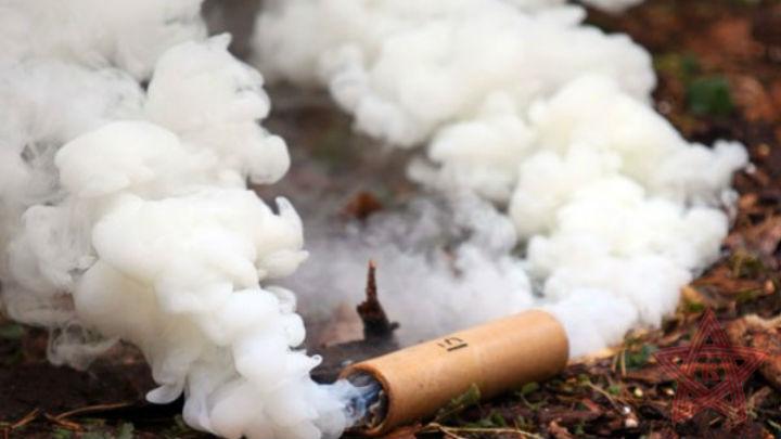 Причиной ЧП в воронежской больнице стала дымовая шашка