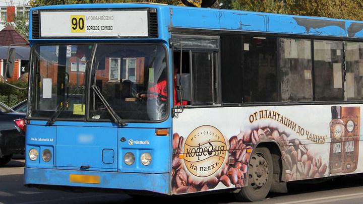 Лихие 90-е. 8 происшествий с участием этого маршрута в Воронеже