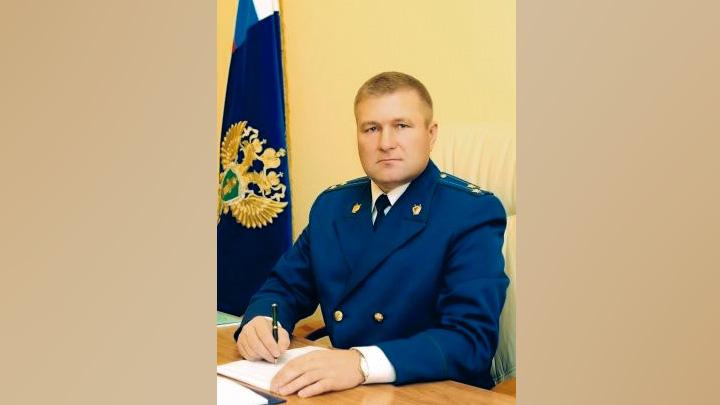 Юрий Чайка освободил отзанимаемой должности воронежского зампрокурора