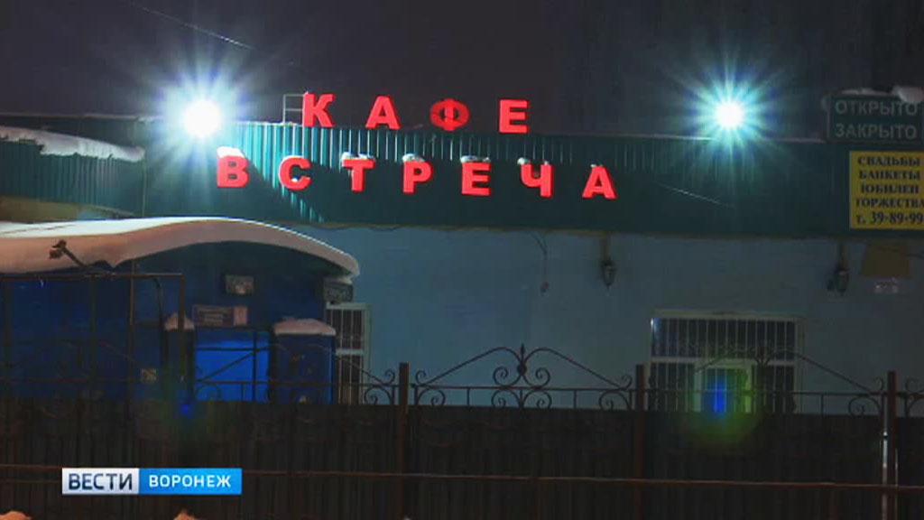 В Воронеже женщина ответит в суде за брошенного морозной ночью в машине 2-летнего сына