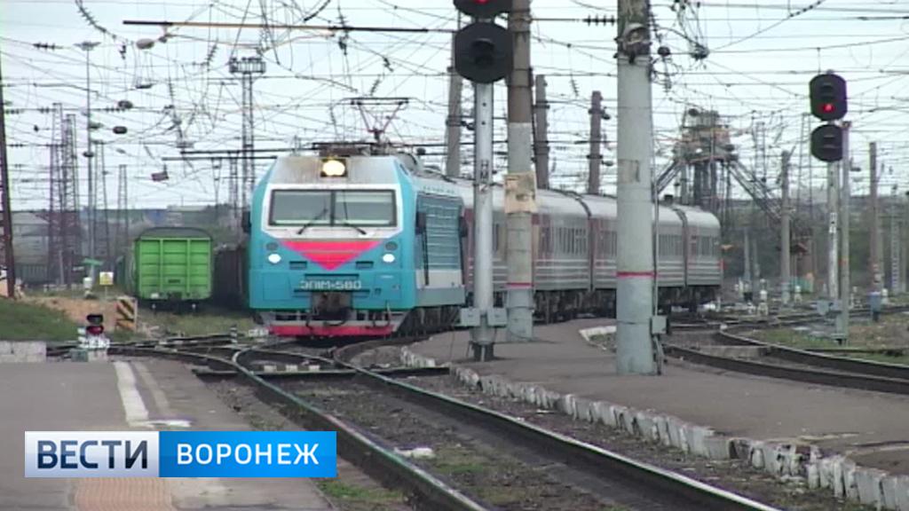 РЖД работает над графиком движения пассажирских поездов в обход Украины