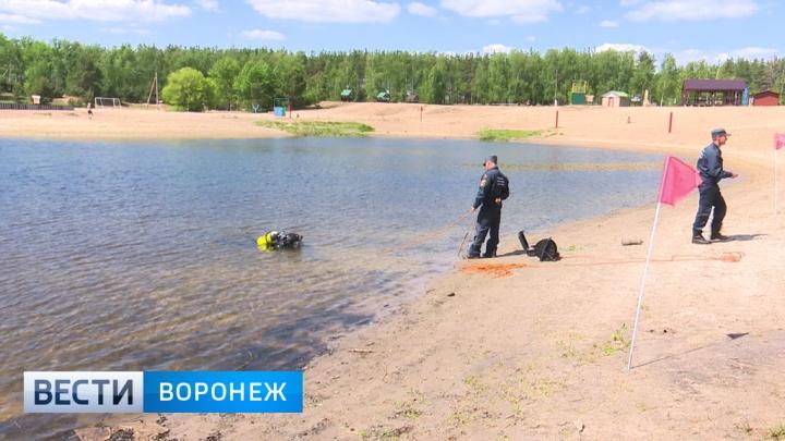 Воронежские санврачи рассказали, можно ли купаться в Усманке после разлива топлива