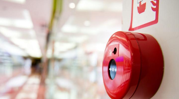 В воронежских торговых центрах выявили 16 нарушений противопожарной безопасности