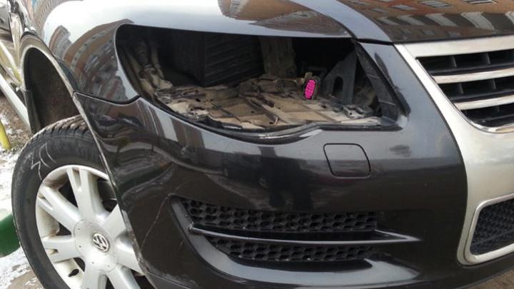 В Воронеже распространяется новый вид автокраж – что с этим делать?