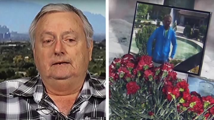 Бывший военный из США о Романе Филипове: «Жаль, что я не знал его лично»