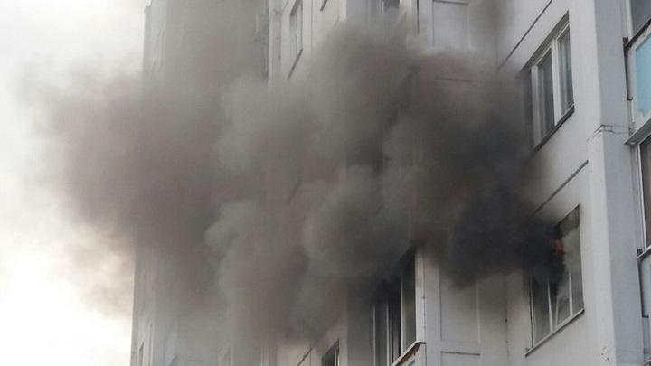 Уснувший с сигаретой воронежец ответит в суде за гибель на пожаре 3-летнего мальчика