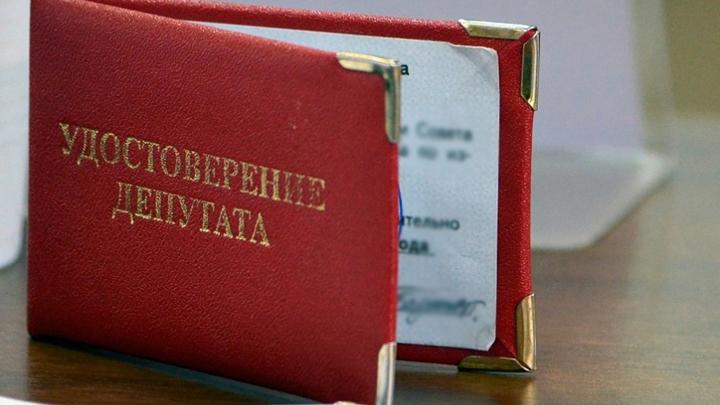 В Нововоронеже скрывшего сведения о доходах депутата гордумы лишат мандата
