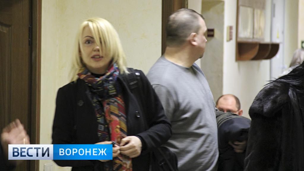 Экс-проректорам воронежского вуза вынесли приговор за растрату 1,7 млн рублей Минкульта