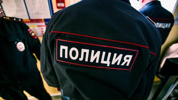 В Воронеже неизвестный подкараулил директора ООО «ЛОС» и избил его