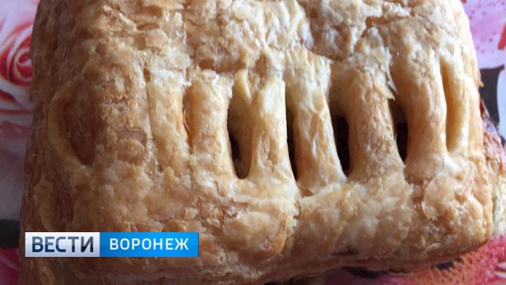 Жительница Воронежа оказалась шокирована начинкой фаготтини