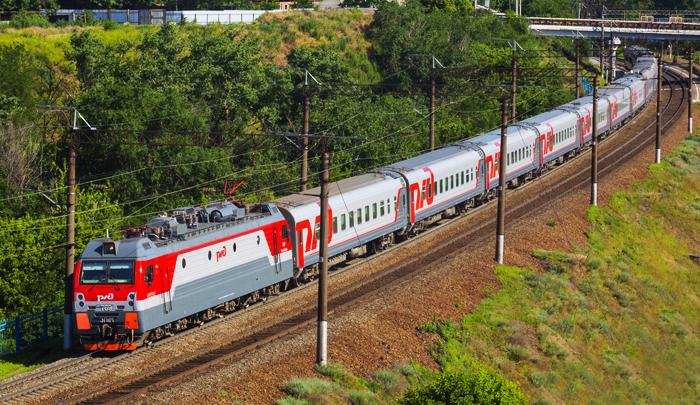 Как изменится движение поездов через Воронежскую область с железной дорогой в обход Украины
