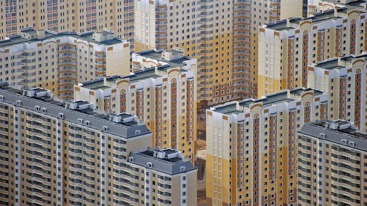 Мэр Воронежа предложил ещё больше уплотнить городскую застройку