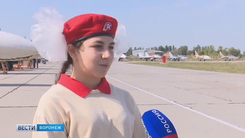 Воронежские юнармейцы: Первая ночёвка в казарме не всем далась легко
