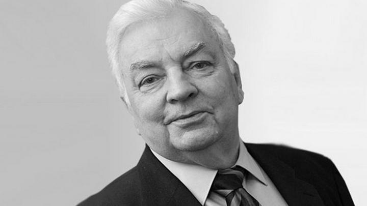 Скончался артист Михаил Державин