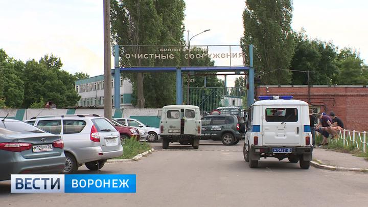 Руководители воронежского «ЭкоЛайнера» вернули на предприятие электричество
