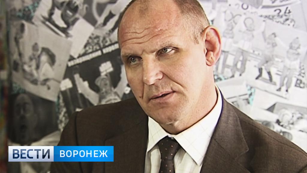 НачемпионатРФ погреко-римской борьбе вВоронеж приедет Александр Карелин