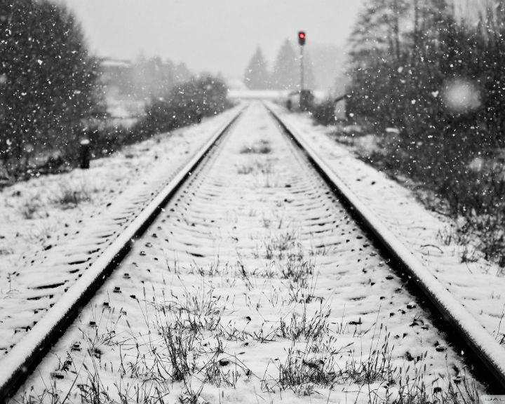 Отравившая малыша уксусом мать бросилась под поезд вВоронежской области