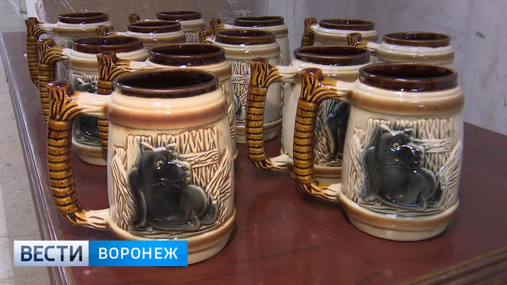 «Шо, опять?» Воронежская таможня повторно задержала нарушителя авторских прав