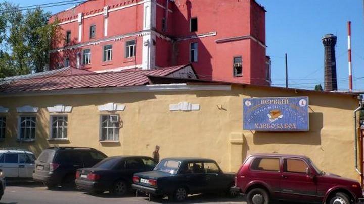В Воронеже грузовой лифт раздавил работницу хлебозавода