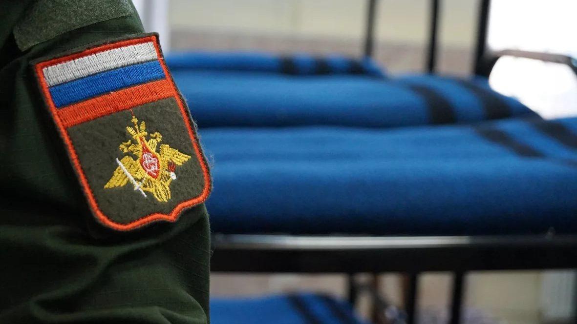 В Воронежской области нашли повешенным бывшего контрактника