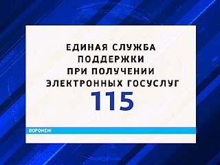Абоненты нескольких российских мобильных операторов смогут получить техподдержку по работе портала госуслуг