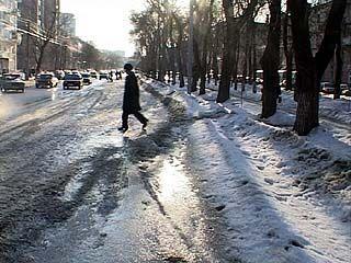 Администрация Таловой не выполняла обязанностей по содержанию автодорог