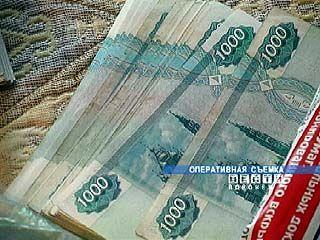 Адвокат из Воронежа пыталась подкупить липецкого милиционера