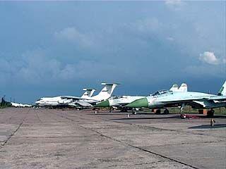 Аэродром Балтимор станет крупнейшей в РФ авиабазой