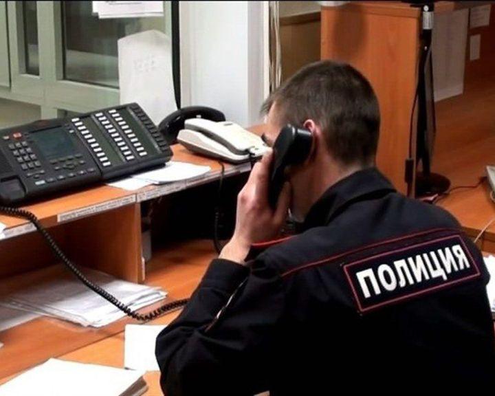 Активист «Дорожного контроля» пожаловался главе полиции на операторов службы «02» (запись разговора)