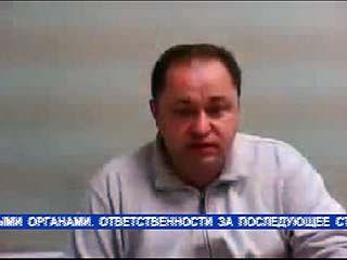 Александр Чурсанов нашелся в сети Интернет
