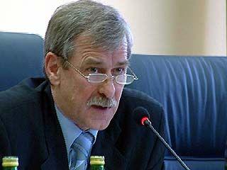 Александр Шипулин: 100 дней в кресле спикера городского парламента