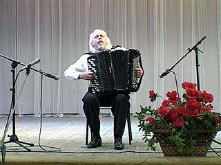 Александр Скляров выступит в Воронеже