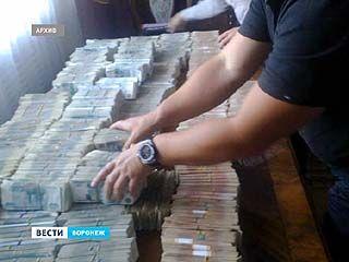 Александр Трубников требует назад свои миллионы в мешках - говорит, заработал он их не в правительстве
