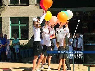 Александровская школа отметила сразу два юбилея