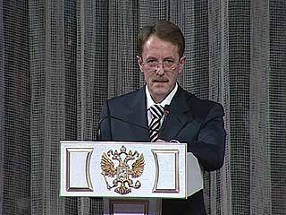 Алексей Гордеев официально вступил в должность губернатора Воронежской области