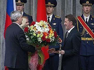 Алексей Гордеев полноправно вступил на пост губернатора Воронежской области