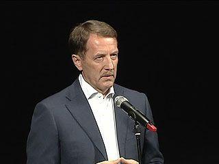 Алексей Гордеев получил престижную театральную премию