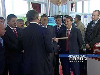 Алексей Гордеев принял участие в заседании Госсовета в Архангельске